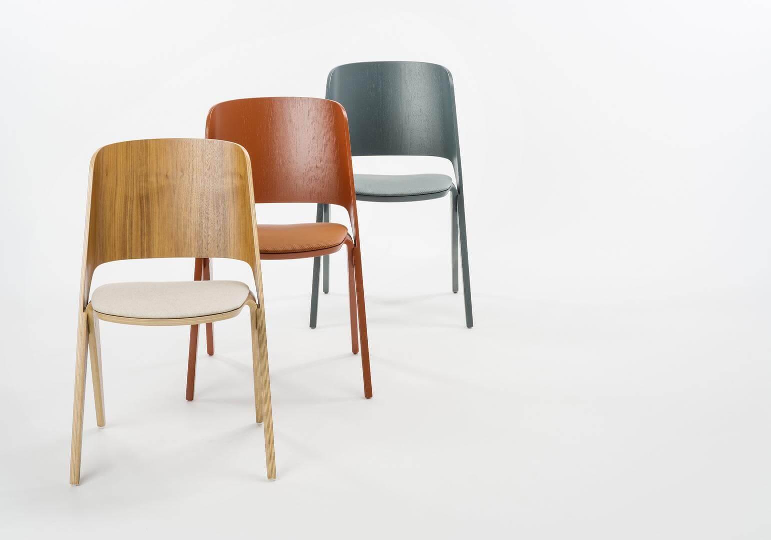 LAVITTA valgomojo kėdė