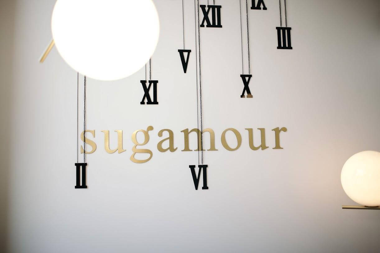 """Desertinė – butikas """"Sugamour, Vilnius"""