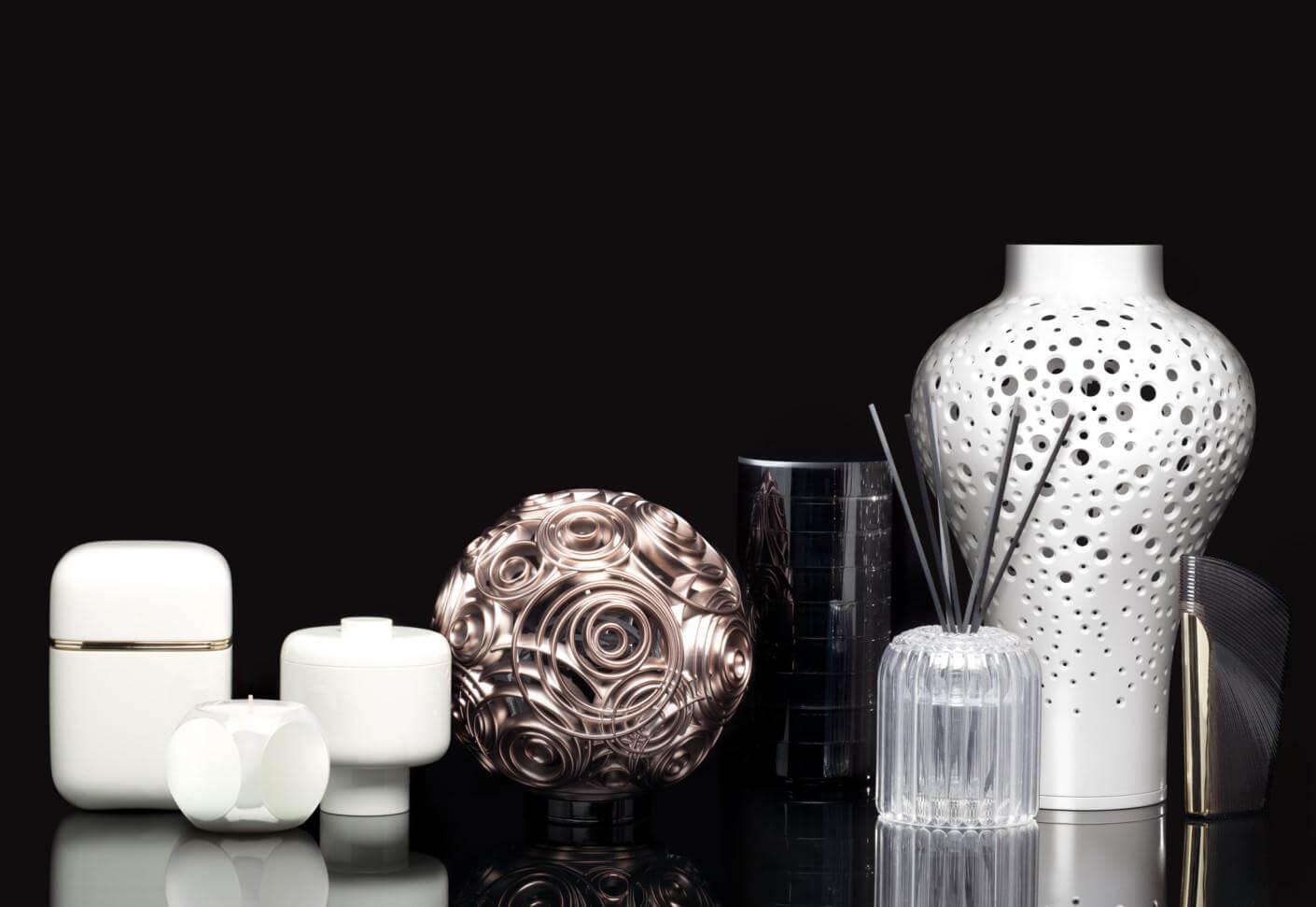 Kvapai Kartell Fragrance