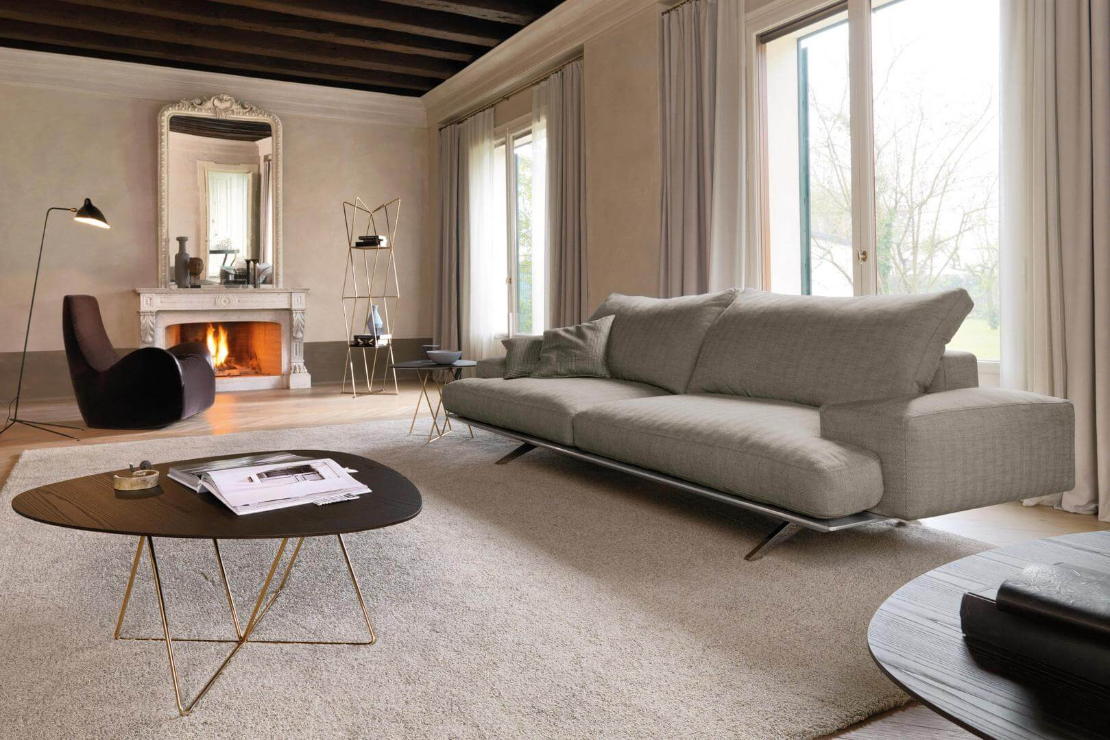 Sofa Platz