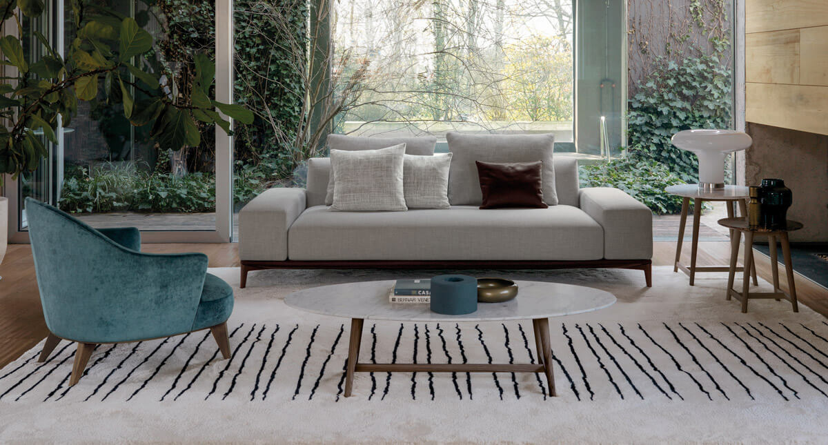 Sofa Overplan