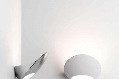 Sieninis šviestuvas Garbi