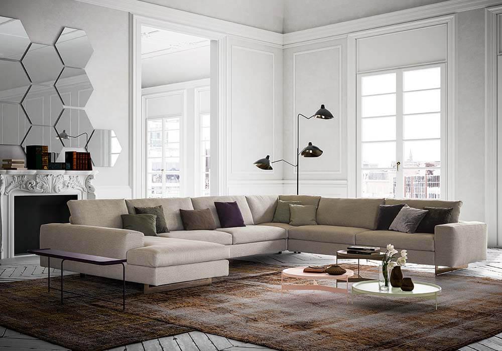Sofa Duo
