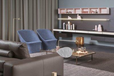 Fotelis Esse Lounge