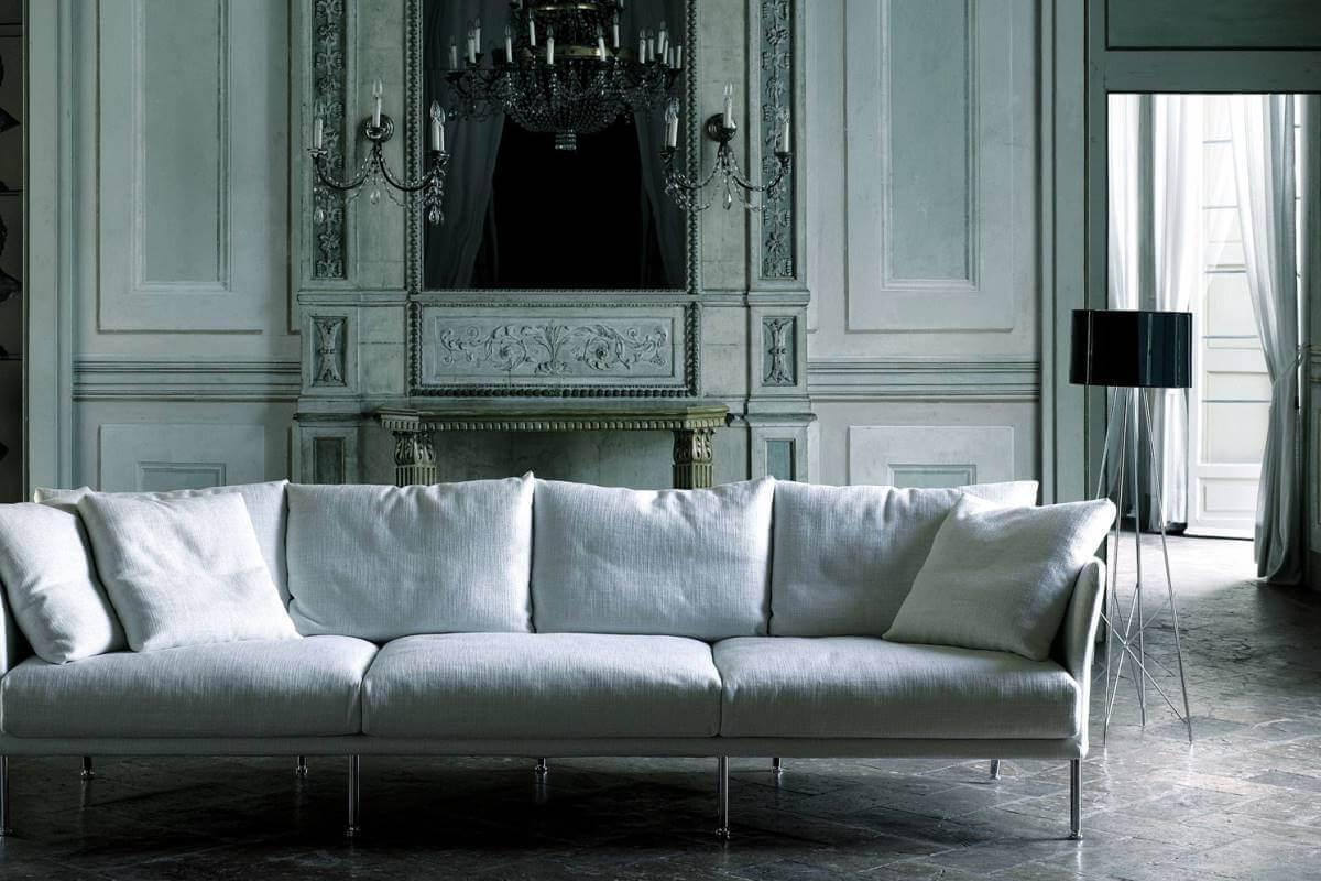 Sofa Curve