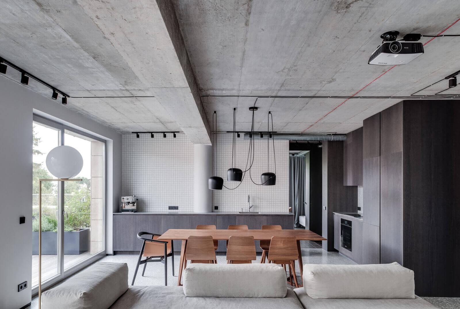 Apartamentai Vilniuje