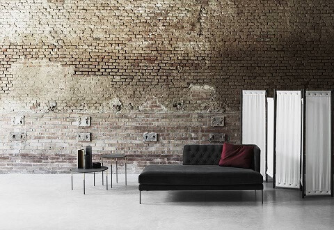 Sofa LIPP DORMEUSE