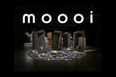 Moooi 2016 metų naujienos iš Milano parodos