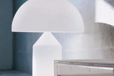 """Italijos apšvietimo dizaino ikona """"Oluce"""" jau salone Simetria!"""