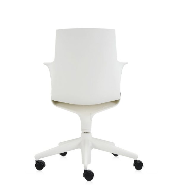 "Kartell darbo kėdė ""Spoon Chair"""