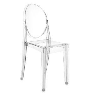 "Kartell kėdė ""Victoria Ghost"""