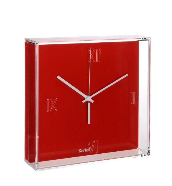 "Kartell laikrodis ""Tic&Tac"""