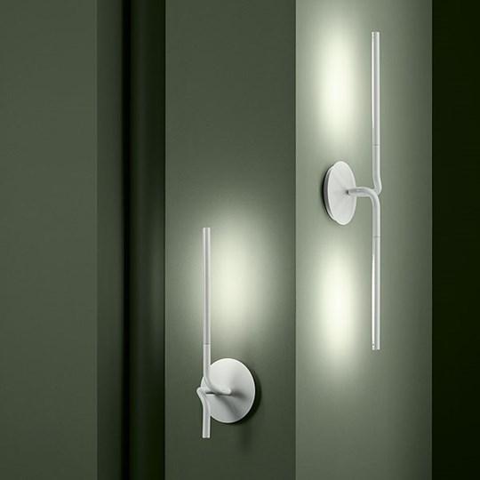 """Flos sieninis šviestuvas """"Lightspring double"""""""