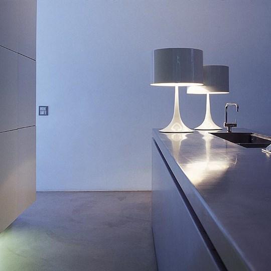 """Flos stalinis šviestuvas """"Spun Light T1"""""""