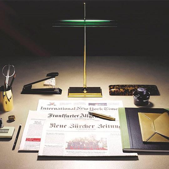 "Flos stalinis šviestuvas ""Goldman"""