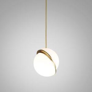 """Lee Broom pakabinamas šviestuvas """"Mini Crescent Light"""""""