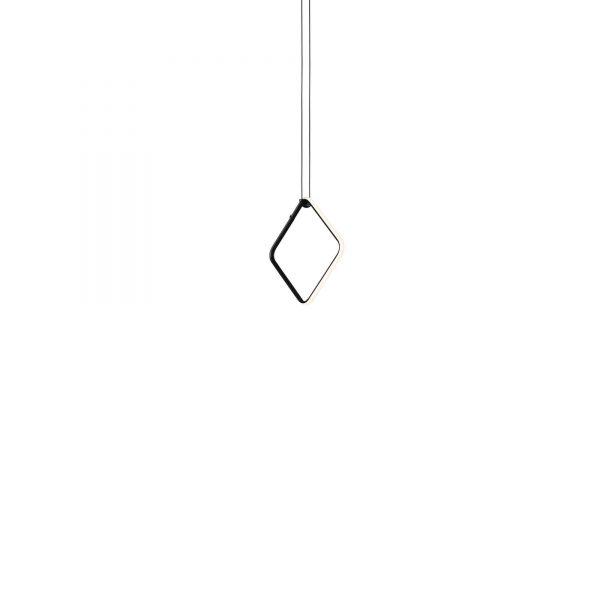 """Flos pakabinamas modulinis šviestuvas """"Arrangement Square Small"""""""