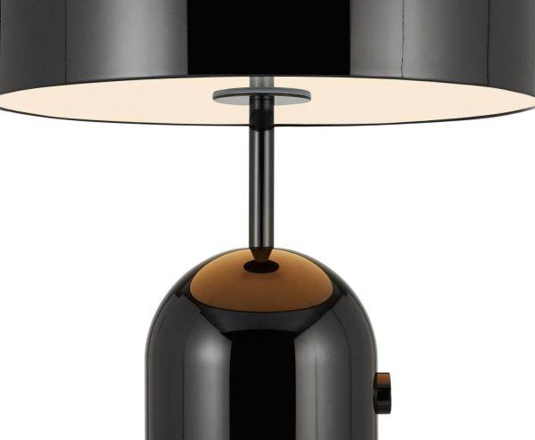 """Tom Dixon stalinis šviestuvas """"Bell Black Large"""""""