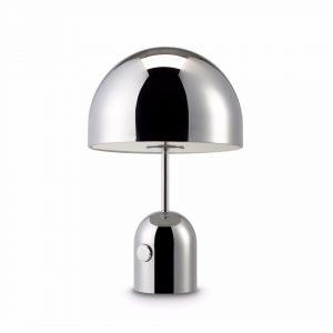 """Tom Dixon stalinis šviestuvas """"Bell Chrome"""""""