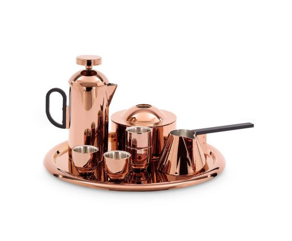 "Tom Dixon espreso kavos puodeliai ""Brew"" 4vnt."