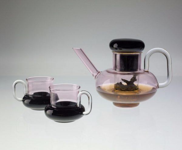 """Tom Dixon arbatinukas """"Bump"""""""