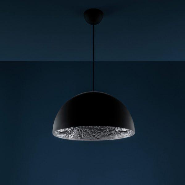 """Catellani & Smith pakabinamas šviestuvas """"Stchu-Moon 02"""" 60cm"""