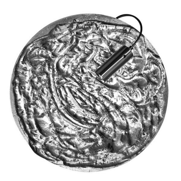 """Catellani & Smith sieninis šviestuvas """"Stchu-Moon 06"""" 50cm"""