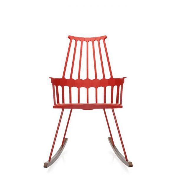 "Kartell supama kėdė ""Comback"""