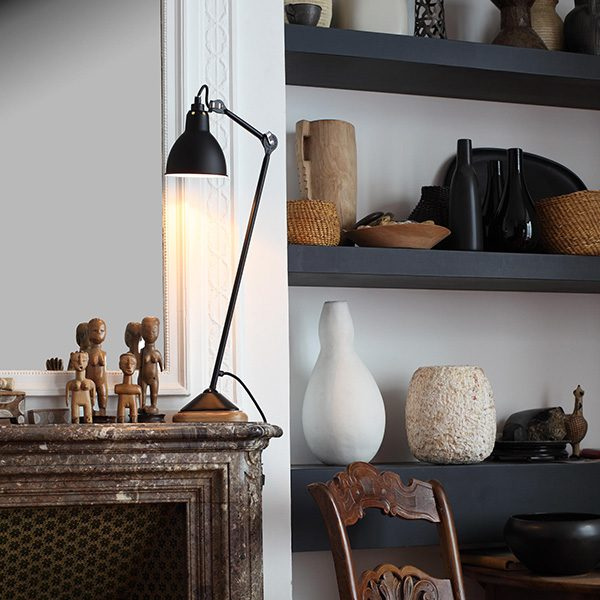 """DCW stalinis šviestuvas """"Lampe Gras N°206"""""""