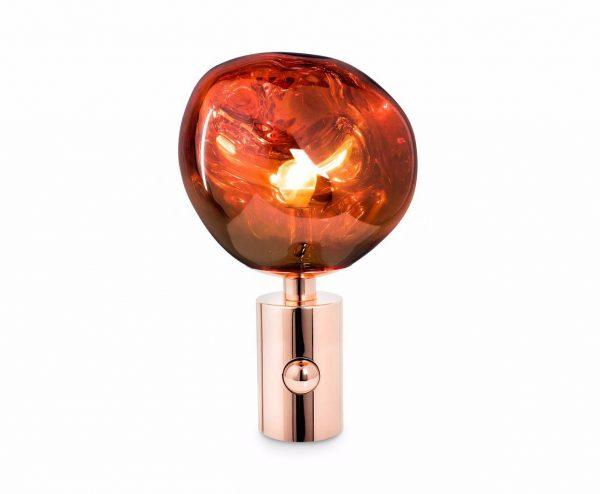 """Tom Dixon stalinis šviestuvas """"Melt Copper"""""""