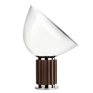 "Flos stalinis šviestuvas ""Taccia (PMMA)"""
