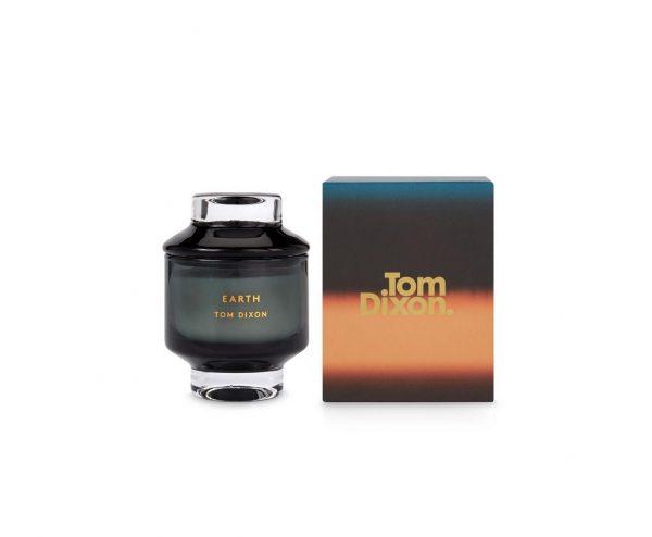 "Tom Dixon žvakė ""Elements Earth"""