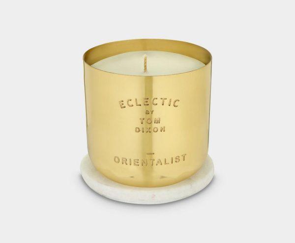 """Tom Dixon maža žvakė """"Eclectic Orientalist"""""""