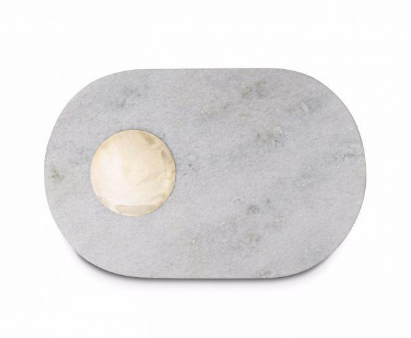 "Tom Dixon pjaustymo lentelė ""Stone Choping Board"""