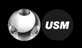 Pamatykite USM modulines sistemas pirmieji