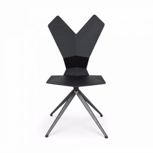 "Tom Dixon sukama kėdė ""Y Chair"""