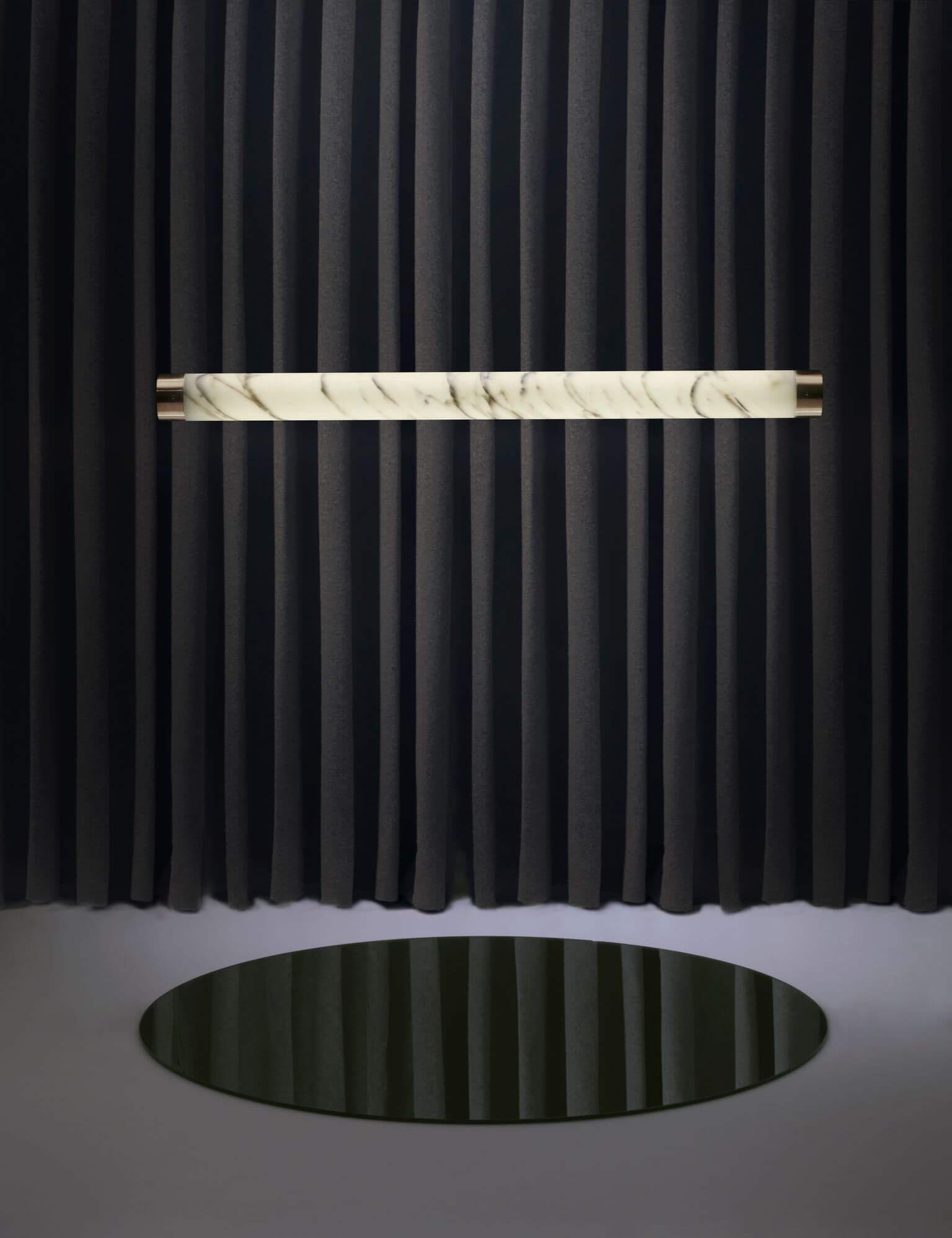 """Pakabinamas šviestuvas Le Broom ,,Tube Light"""""""