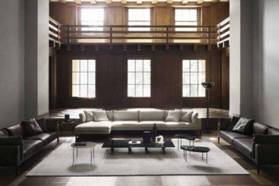 Living Divani Floyd Hi 2 system sofa